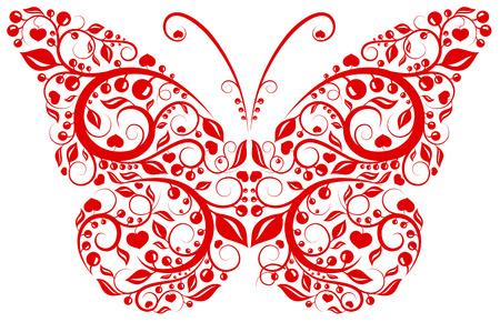 Butterfly (pattern series)
