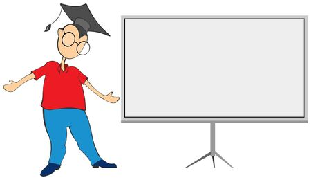 copyspace: Student blackboard copyspace