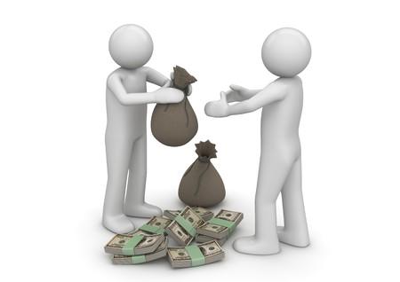 remuneraci�n: Darme mi dinero - colecci�n de finanzas