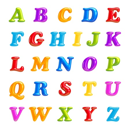 3D Font creative  ABC collection  Isolated Alphabet type letters with numbers and symbols  High Quality clean sharp letters  a, b, c, d, e, f, g, h, i, j, k, l, m, n, o, p, q, r, s, t, u, v, w, x, v, z photo