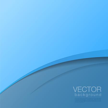 Abstract Vector Creative design template