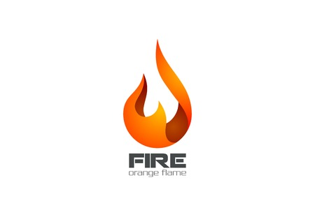Fire Flame   Illustration