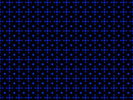 Abstract creative blue pattern available for background. Stock Photo