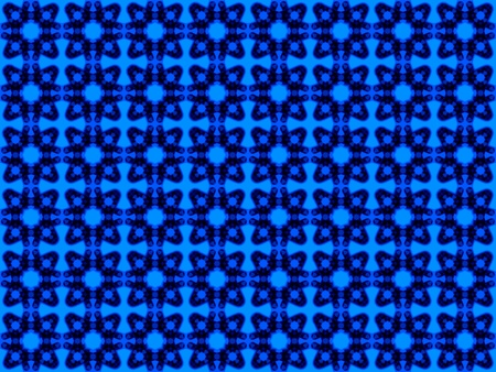 Abstract creative blue pattern available for background. photo