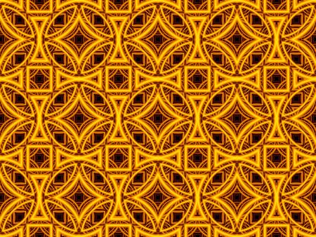 Abstract creative orange pattern available for background. photo