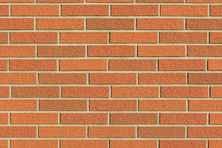 Photo of brick wall. Stock Photo