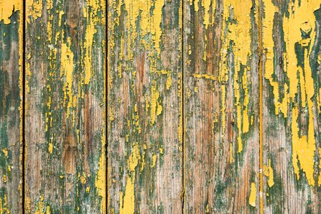 Photo of old wood plank texture