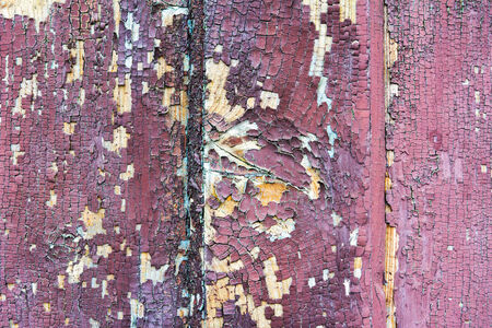 Detail of wood plank texture  Stock Photo