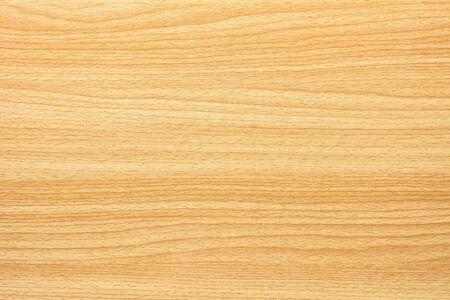 hellbraune Holzstruktur mit natürlichem Muster.