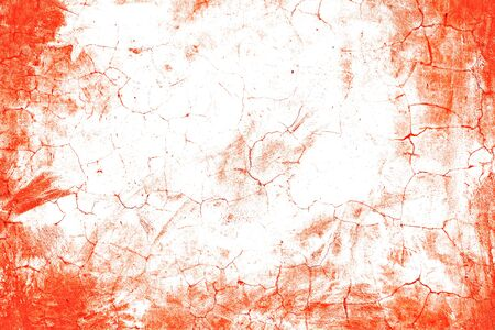 orange grunge textures backgrounds. Perfect background with space 版權商用圖片