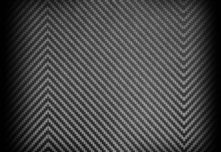 fondo de materia prima compuesta de fibra de carbono gris