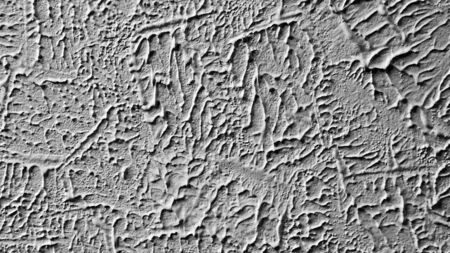 grey concrete texture wall