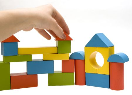 toy construction