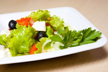 epicurean: salad