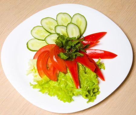 epicurean: vegetables