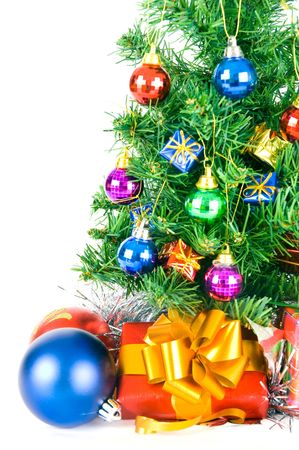 christmas decoration Stock Photo - 5816029