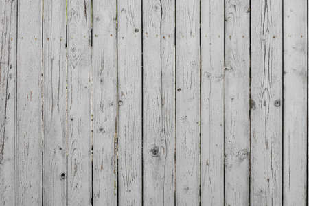 Wood planks texture .boardwalk background from gray old boards