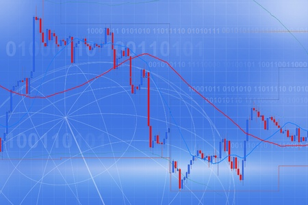 Commodity trading Stok Fotoğraf