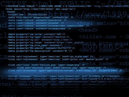 java script: Source code