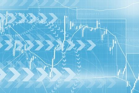 Forex trading photo