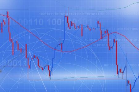 commodity: Commodity trading Stock Photo