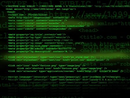 operand: Source code