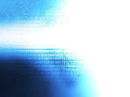 Source code technology background Stock Photo - 14976954