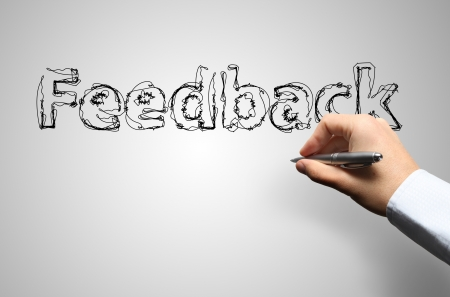 Feedback process photo