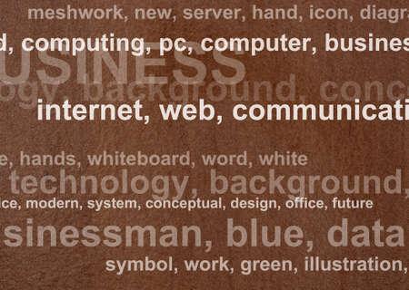 SEO - Search Engine Optimisation Stock Photo - 19178706