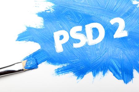 Concept of PSD2 - Payment services directive, EU directive