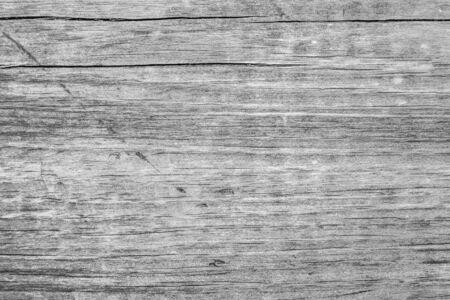 nervios: Tabl�n de madera agrietada con los nervios de madera que se utilizar� como superposici�n o de fondo Foto de archivo