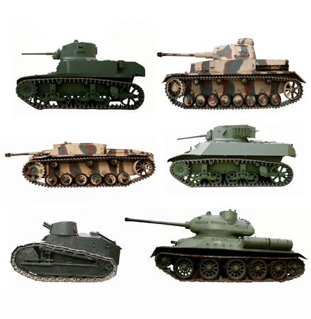 seconda guerra mondiale: Carri armati Seconda Guerra Mondiale