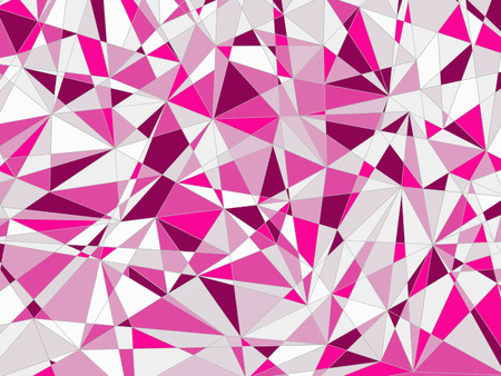 structured: Background abstract multicolored graphic lines