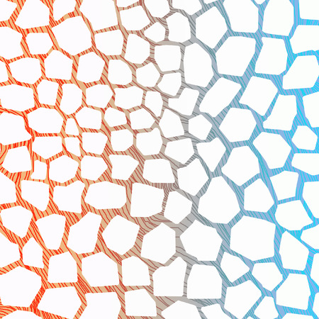 nuance: Abstract background spotted and colorful in white, yellow, red, blue light, grey Stock Photo