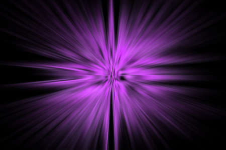Purple Laser Light Effect Background Useful For Photo Editing 写真素材