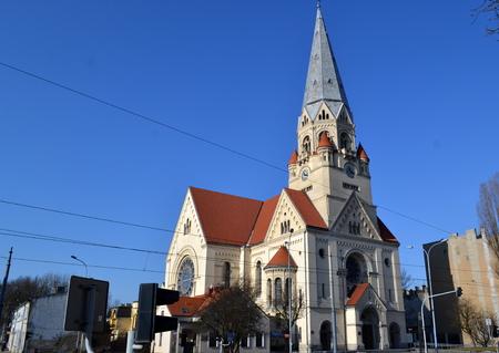 house of god: St. Matthew