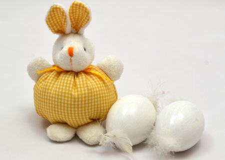hallowed: Easter Stock Photo