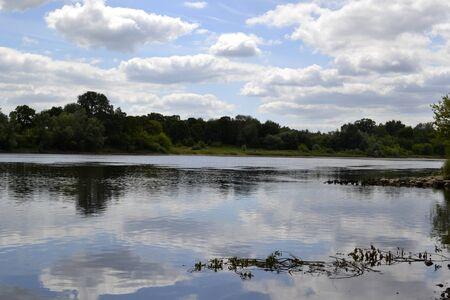 narew: River Narew