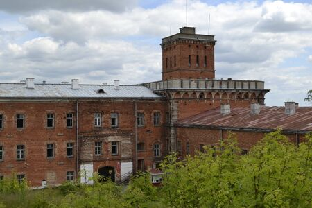 narew: Modlin Fortress