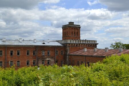 narew: Modlin Fortress