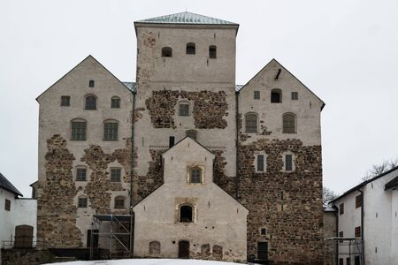 turku: Castle in Turku, Finland