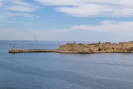 Valletta is a beautiful historic city and other charming places on the island of Malta.