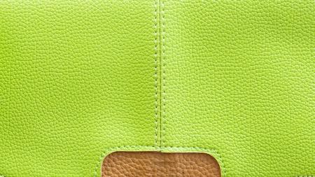leatherette: Leatherette
