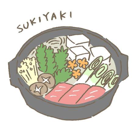 Schiya-no-Nabe