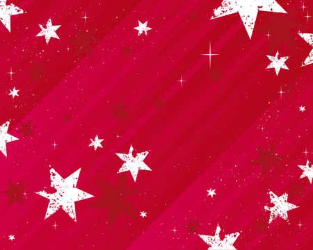 Christmas Background Vector Illustration Vector