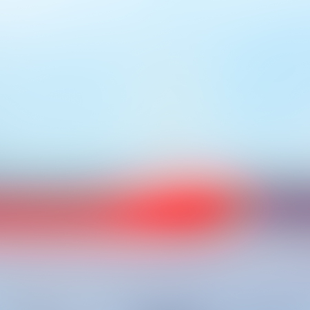Abstract red nature soft blurred background. Canvas for any project