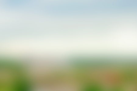 Abstract blue green soft blurred background. Canvas for any project 写真素材