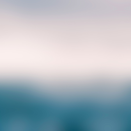 Abstract blue nature soft blurred background. Canvas for any project