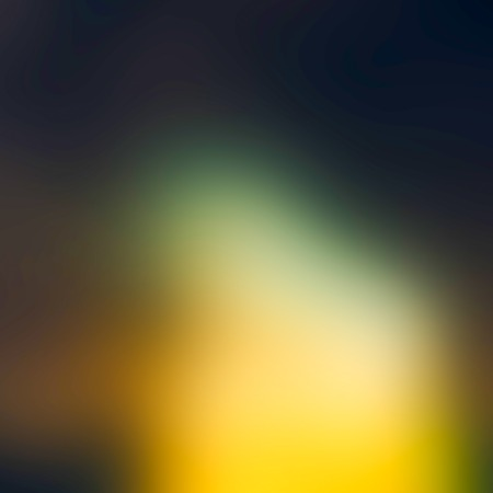 Abstract yellow brown soft blurred background. Canvas for any project