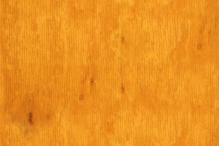 Yellow orange background  Cracked painted seamless tiled wood board texture